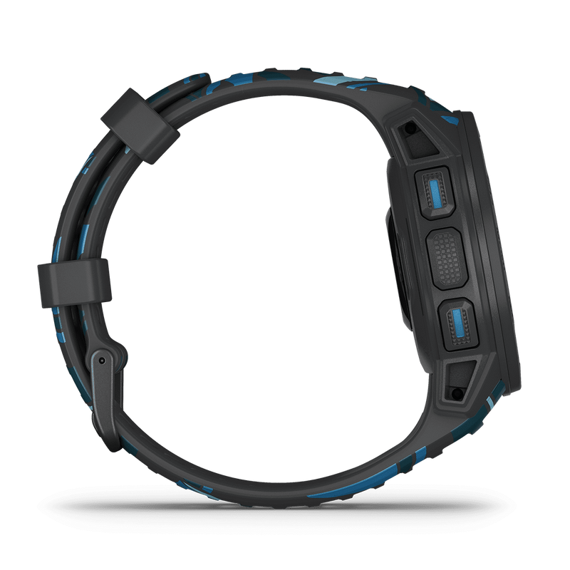 Garmin Instinct Solar Surf Edition 衝浪版