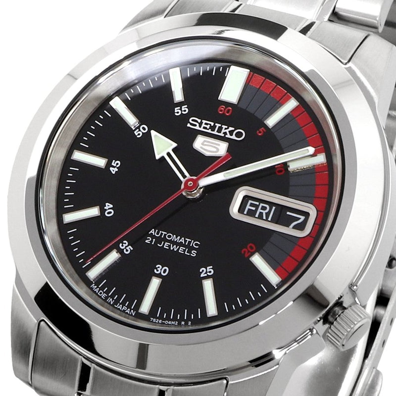 SEIKO 5 SNKK31J1 - MADE IN JAPAN