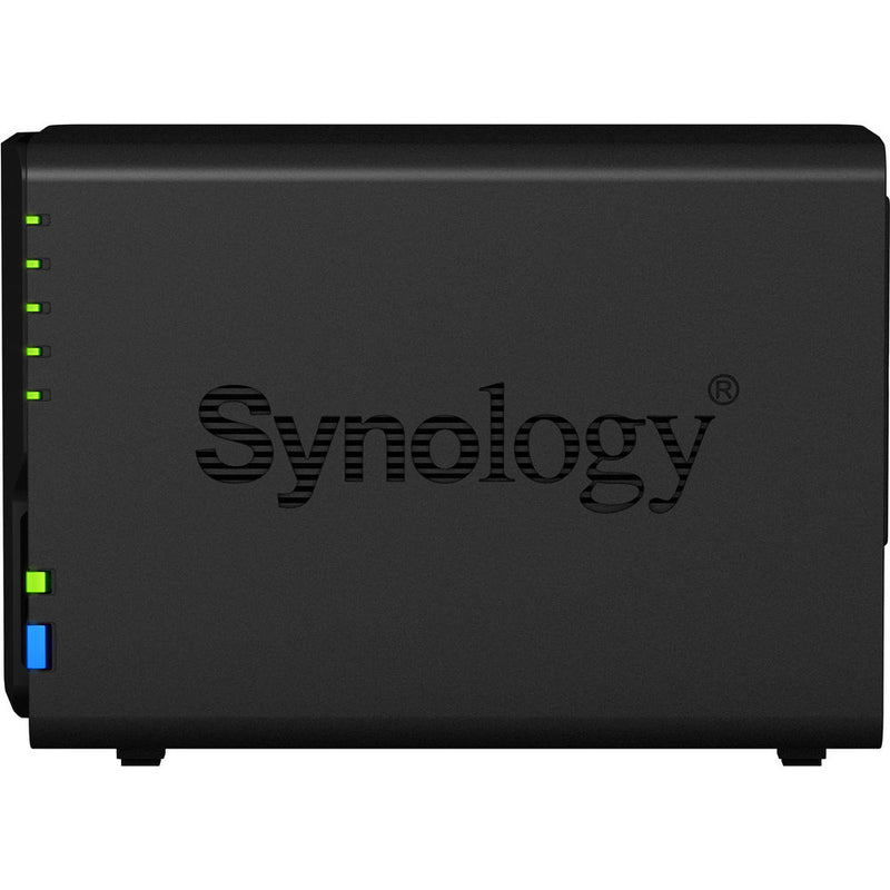 Synology DiskStation DS220+ 網路儲存伺服器