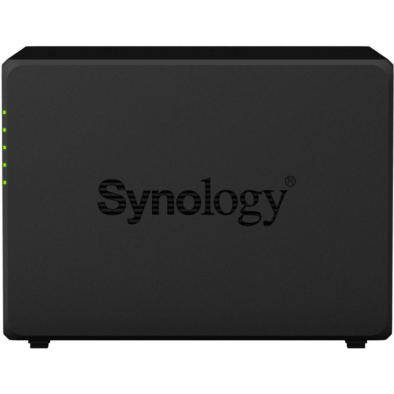Synology DiskStation DS920+ 網路儲存伺服器