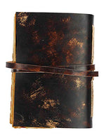 Thick Leather Bound Vintage Journal