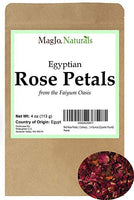 Red Rose Petals, Dried