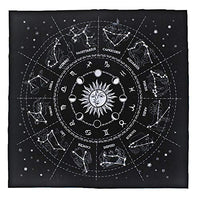 12 Constellations Altar Cloth