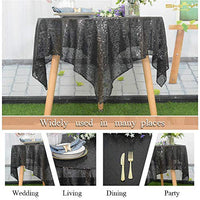 Sequined Altar Cloth 48x48-Inches