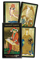 Visconti Tarots Deck