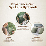 Gya Labs Rose Geranium Water