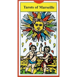 Tarot of Marseille (Lo Scarabeo Decks)
