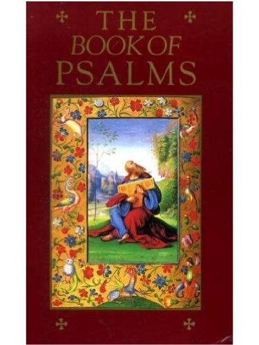 THE BOOK OF PSALMS in the Authorized Version