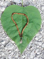 Golden Solar Light Rosary