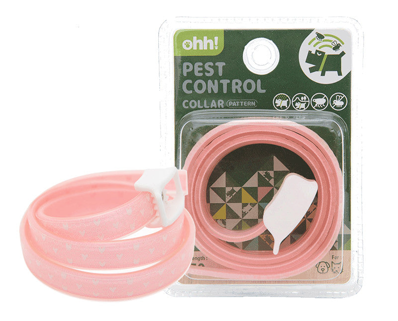 Pest Repellent Collars