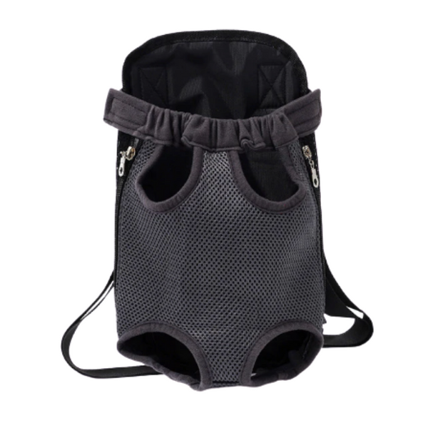 Breathable Pet Backpack Carrier