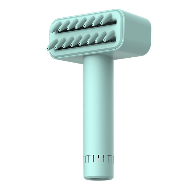 Wireless Fur Cleaning Comb