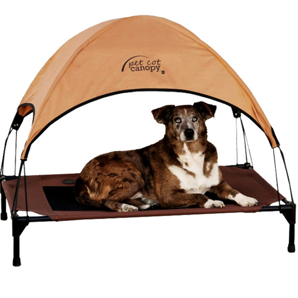Moisture-proof Camp Pet Bed
