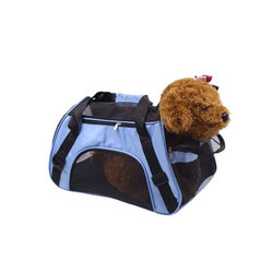 Portable Pet Carry Case