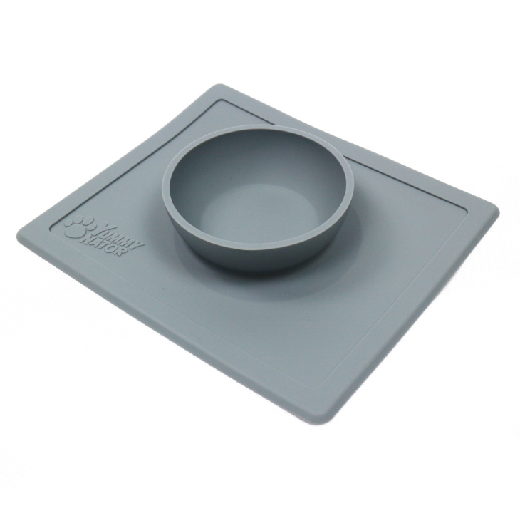 Anti-Splash Non slip Pet Bowl