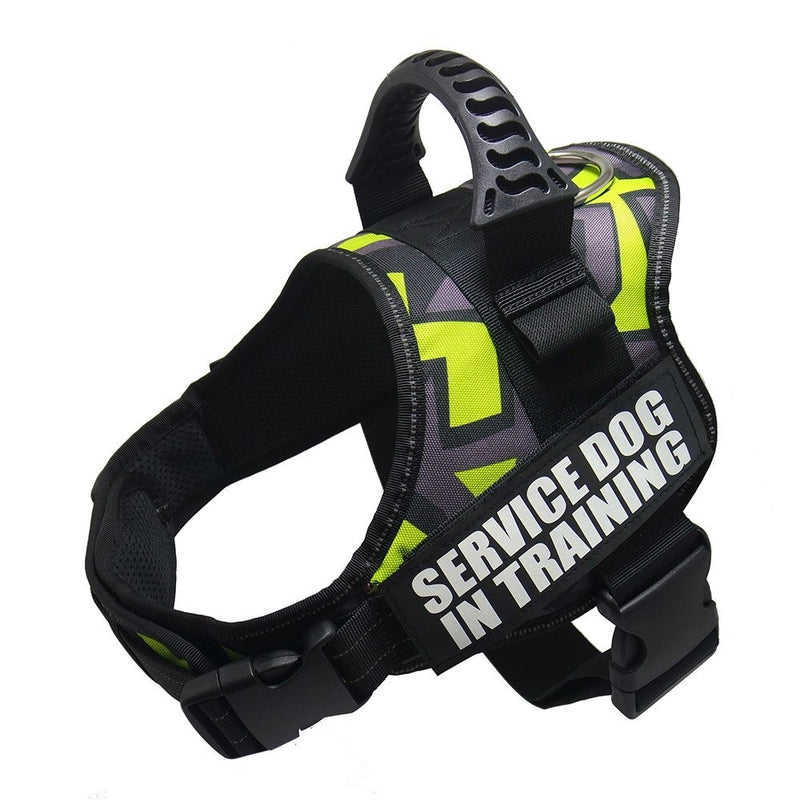 Personalised No-Pull Dog Harness 2.0