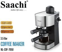 Load image into Gallery viewer, Saachi Coffee Maker NL-COF-7050