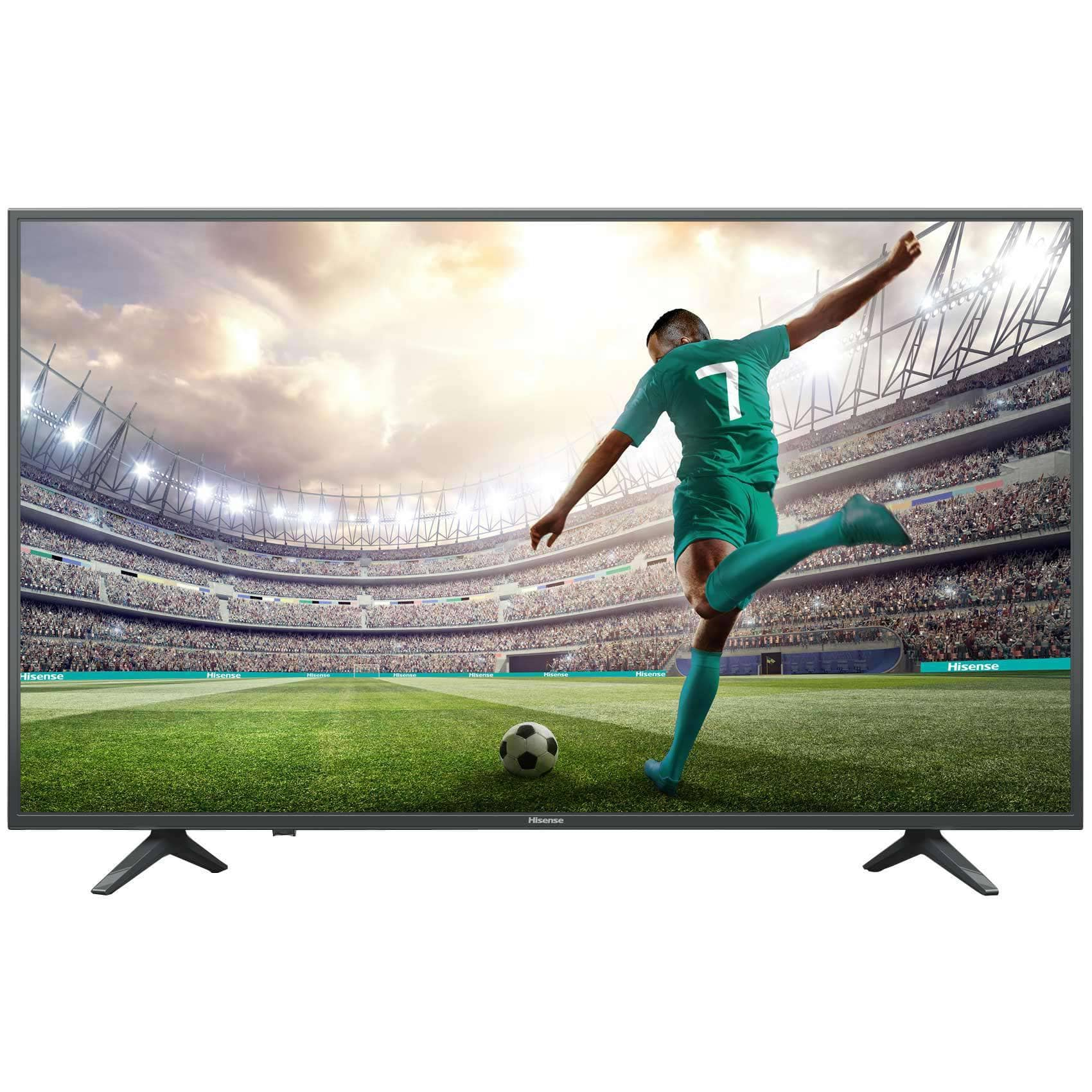 "Hisence UHD Smart TV 65"""" 65A6103UW"