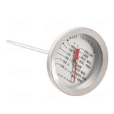 Wilko Meat Thermometer (White)