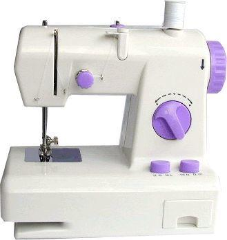 Double Thread Double Speed Desktop Sewing Machine - SquareDubai