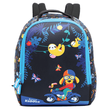 Load image into Gallery viewer, Smily Preschool Backpack
