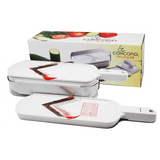 Concord V Shape Vegetable Slicer - SquareDubai
