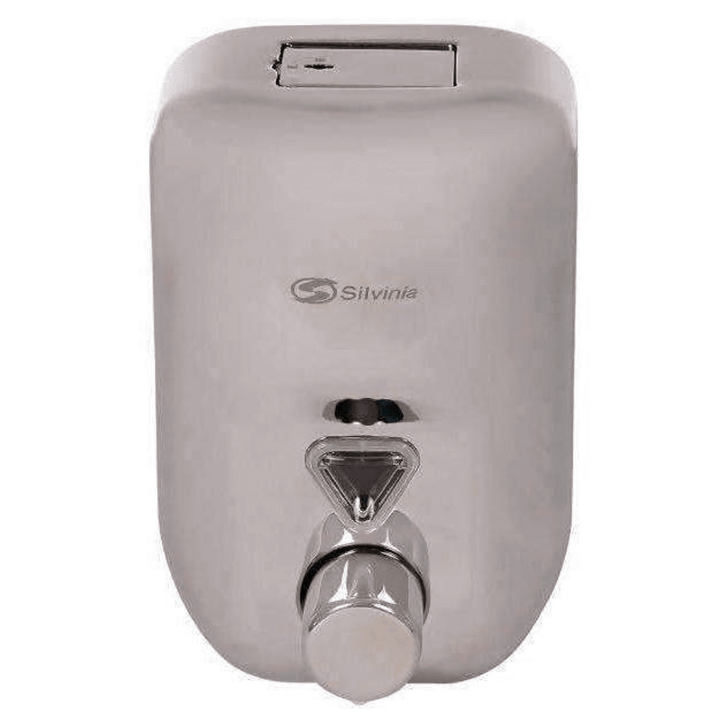 Stainless Steel Manual Soap Dispenser 1800ml