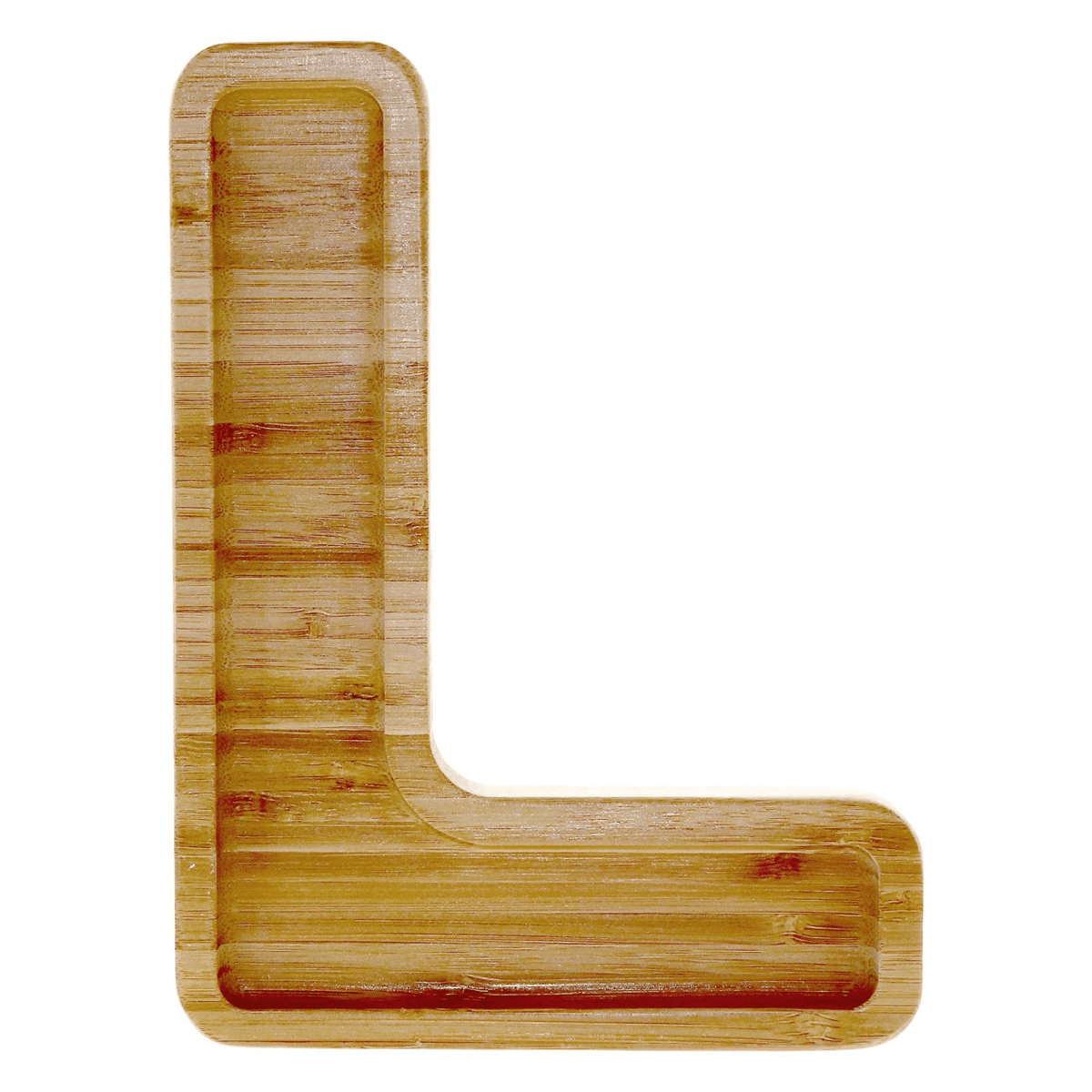 Liying Bamboo, L - Plates & Dishes