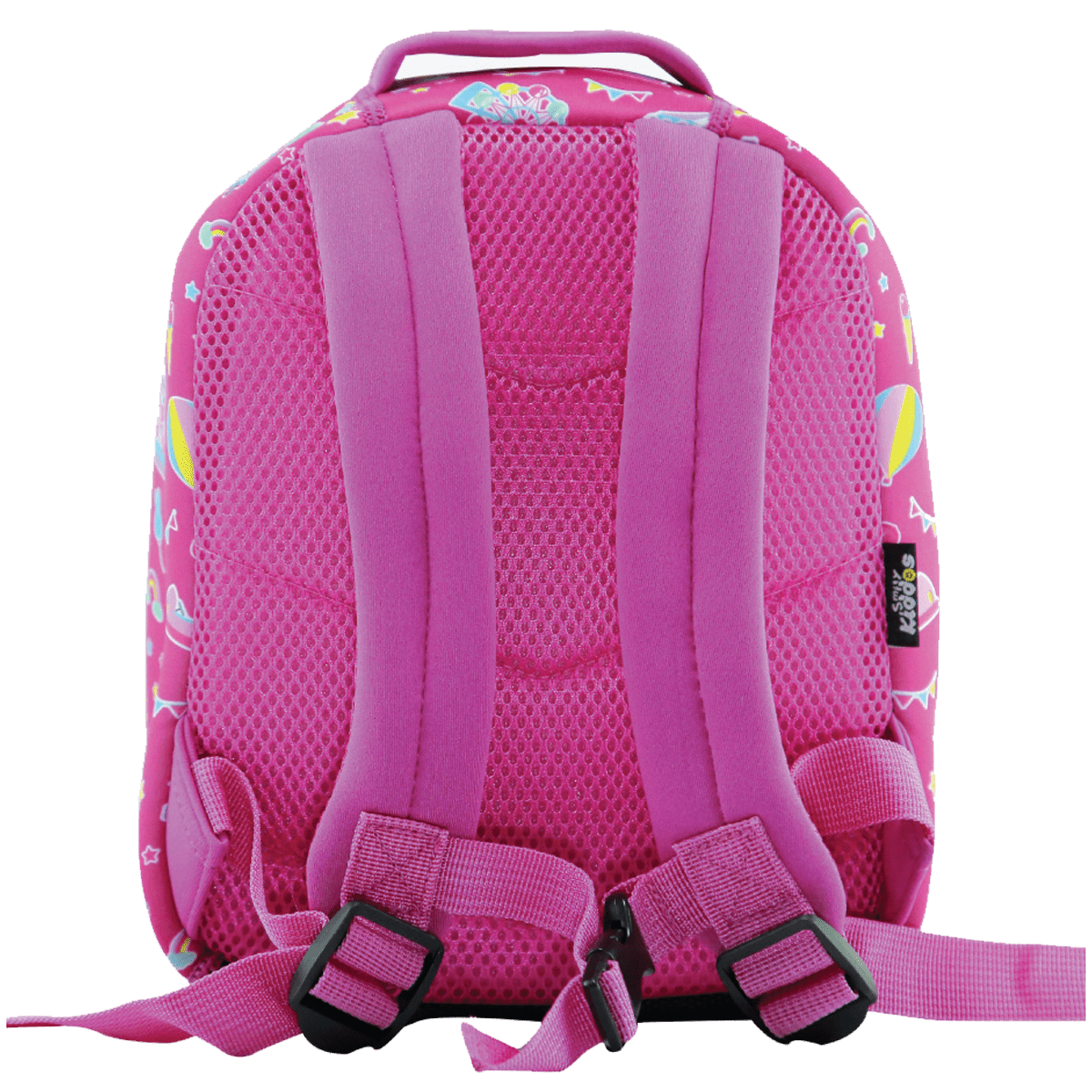 Smily Preschool Backpack