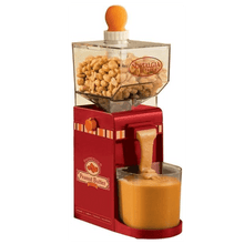 Load image into Gallery viewer, Nostalgia Peanut Butter Maker