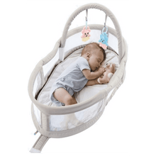 Load image into Gallery viewer, Baby Sleeping Basket