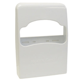 Quarter-Fold Toilet Seat Cover Dispenser