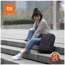 Load image into Gallery viewer, Original XiaomI Mi Backpack College Casual Shoulders Bag