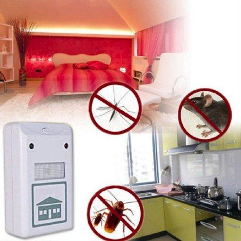 Pest Repeller Control Aid Killer