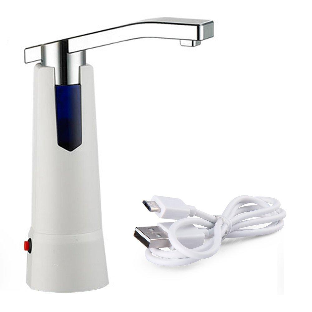 Electric Water Dispenser with Rechargeable Battery - SquareDubai