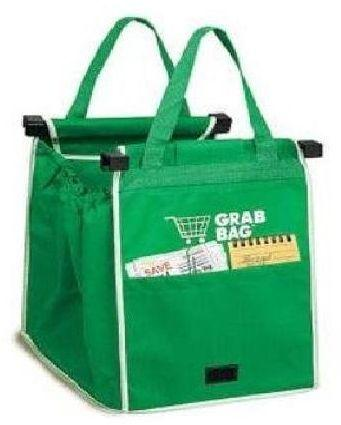 Grab Bag Reusable Shopping Bags
