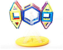 Load image into Gallery viewer,  MY TOYS MAGICAL MAGNET BLOCKS-STEM