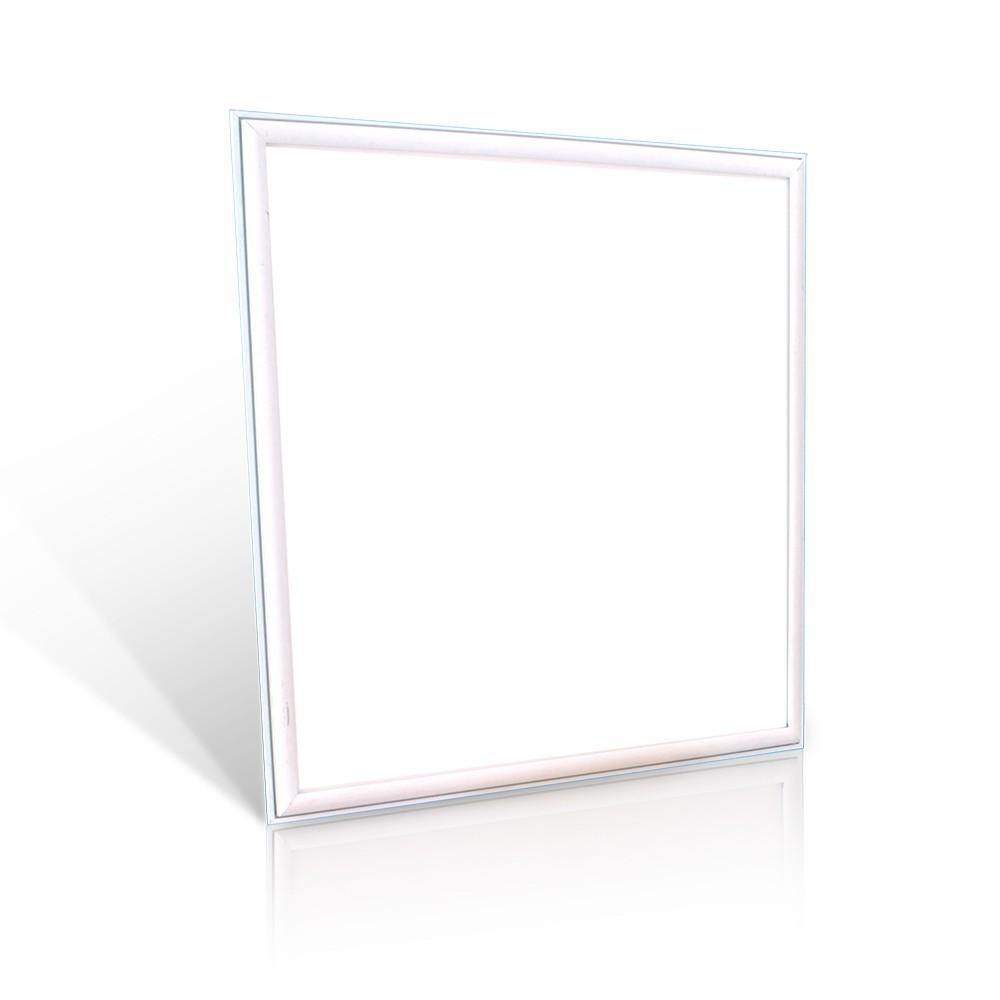 45W Led Surface Panel-60X60Cm - 150W Equal - 3825 Lumens White - SquareDubai