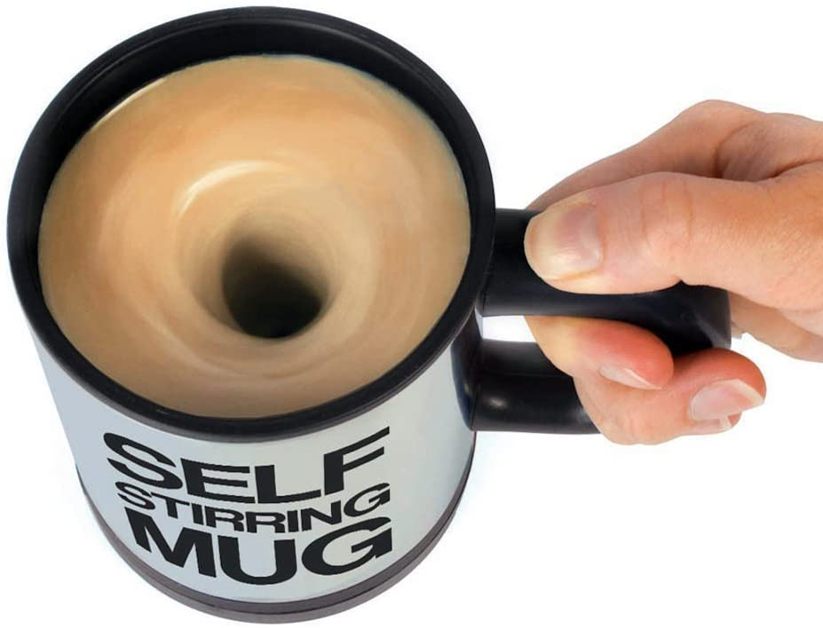 Self Stirring Mug - YSDX-398