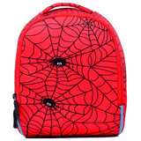 Cute Spiderman School Bag Kindergarten Backpack - SquareDubai