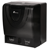 N-Fold and Paper Towel Dispenser, Dual feature  - CD8118B