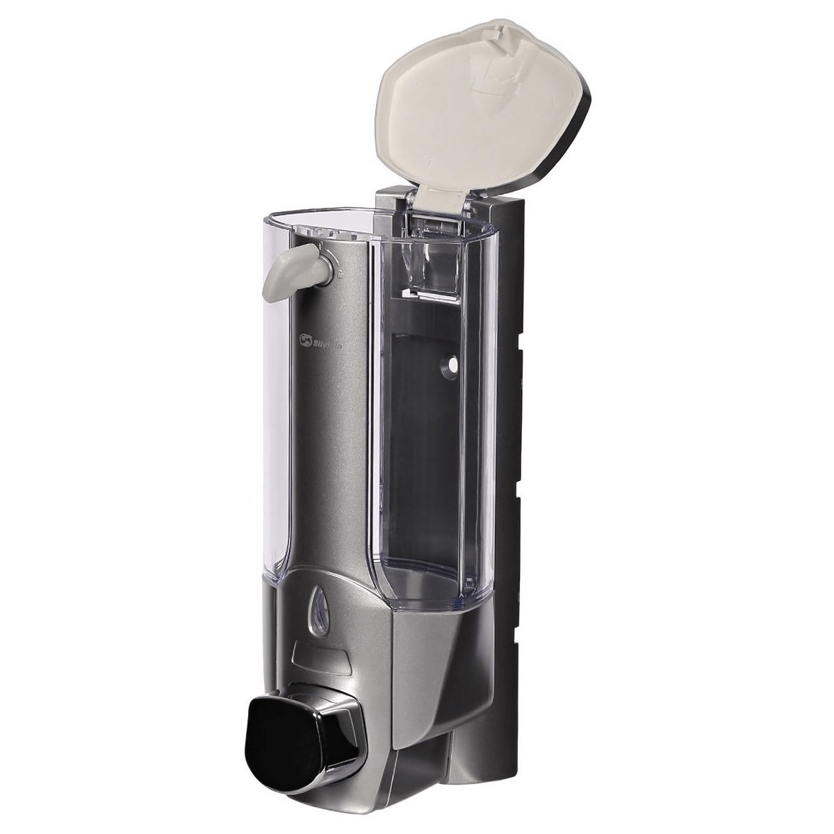 Plastic Manual Soap Dispenser ZYQ138 - 760ml