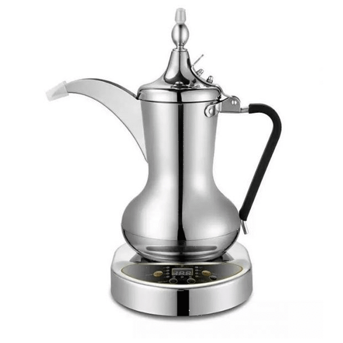 Powder Arabic Coffee Machine