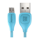 Remax Lesu Powerline Micro USB-Charging Cable