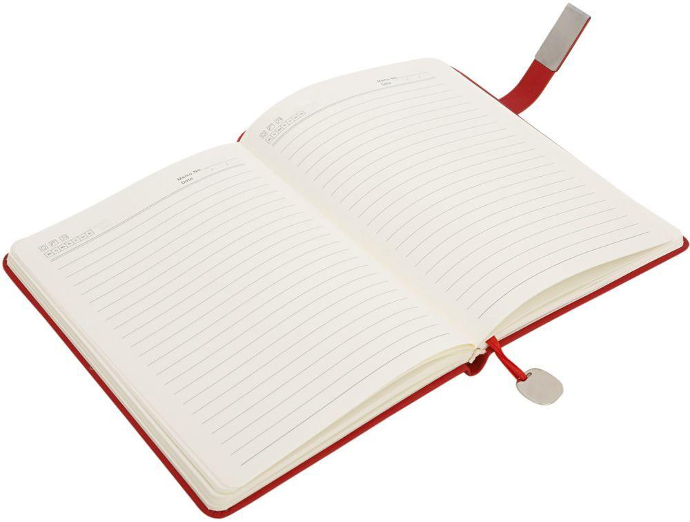 Standard Small notebook, Red