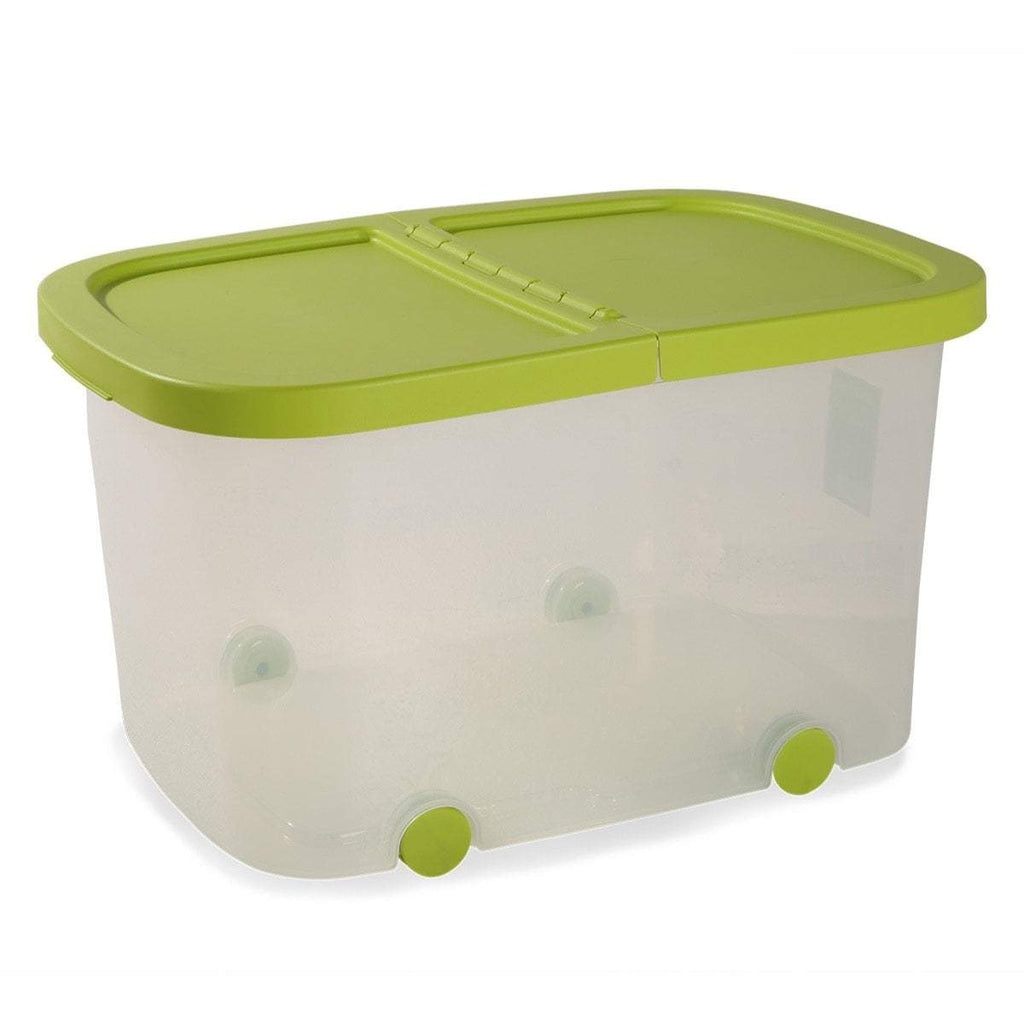 Fresh 88001 Multibox with Lid 34 Litre