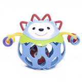 Little Angel Soft Rubber Ball Toy