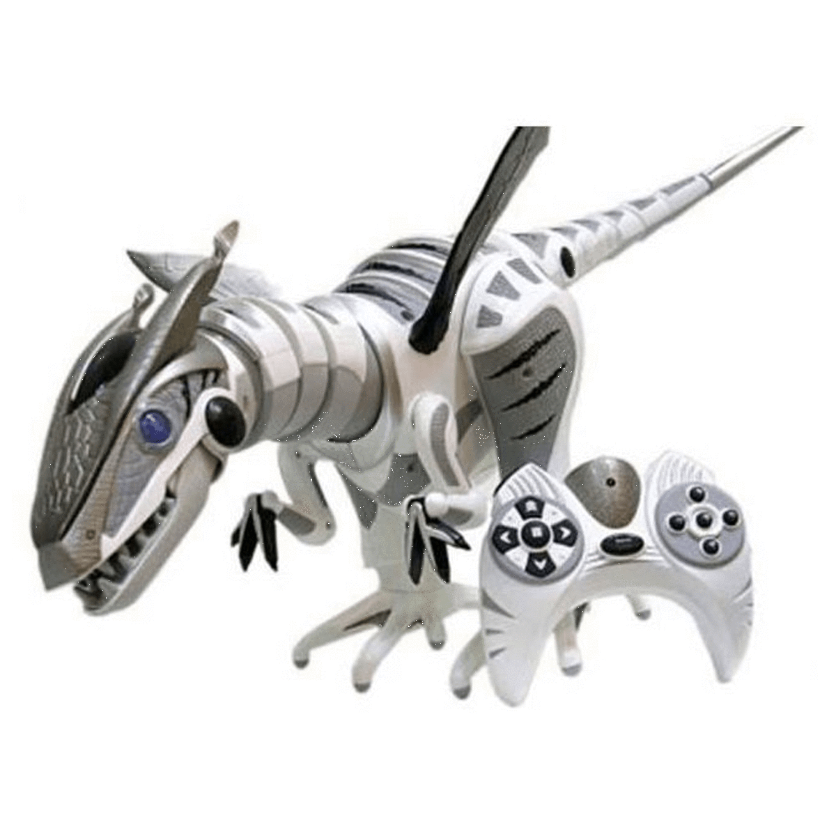 General 4 Channel RC Robotic Dinosaur