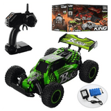 Mytoys UJ99-2610B 1/18 2.4G 2WD Electric Slayer Speed Racing Buggy RC Car