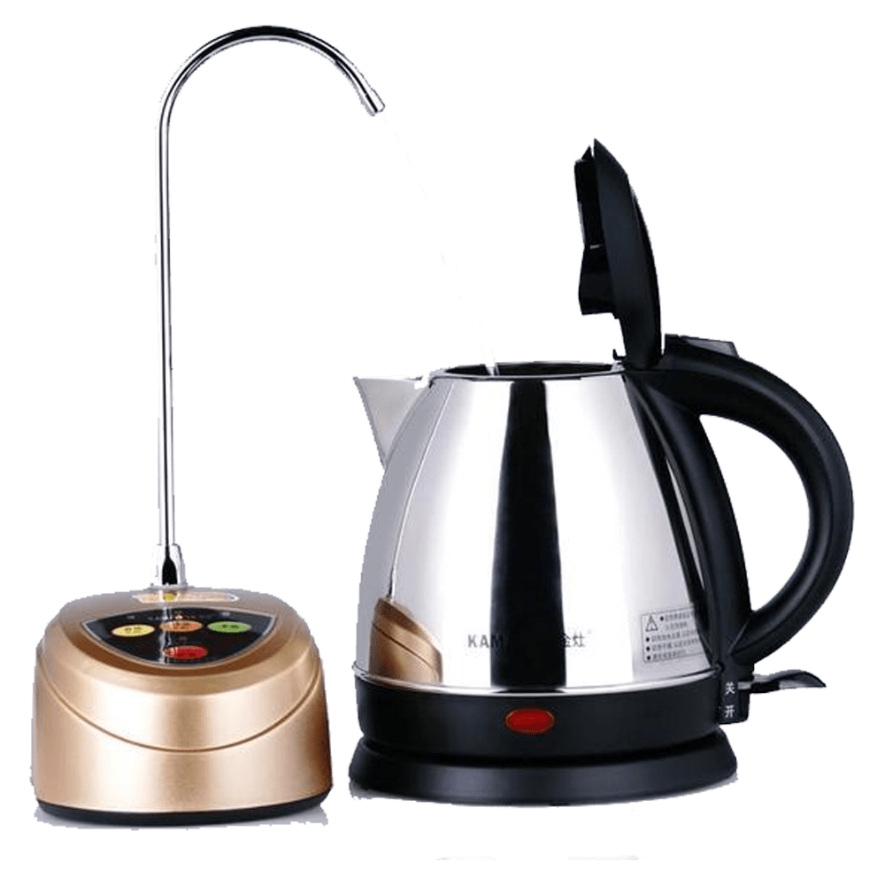 KAMJOVE gold automatic water dispenser